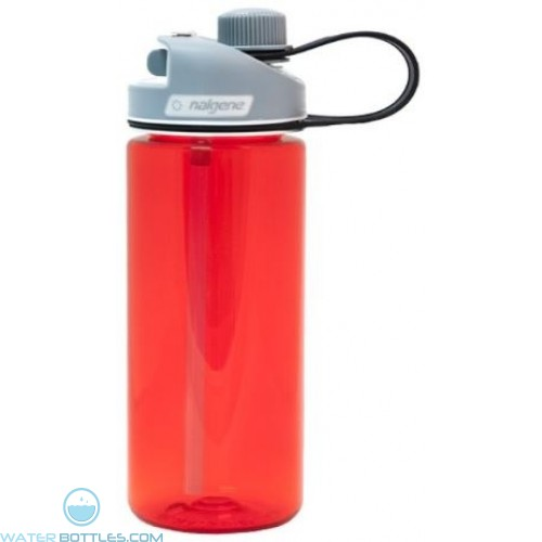 96068a0f94 20 oz Nalgene Tritan Multi-Drink Water Bottle | Custom Water Bottles