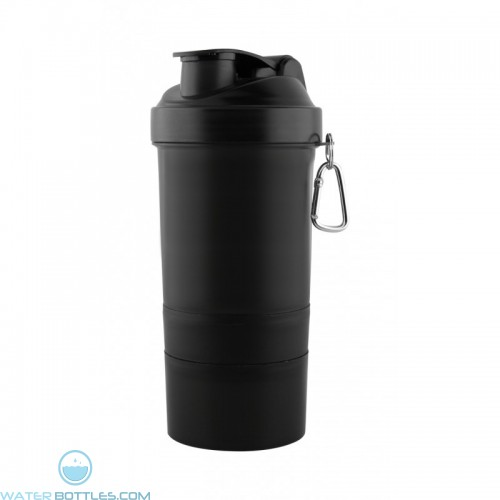 custom the 3 in 1 shaker cup_black