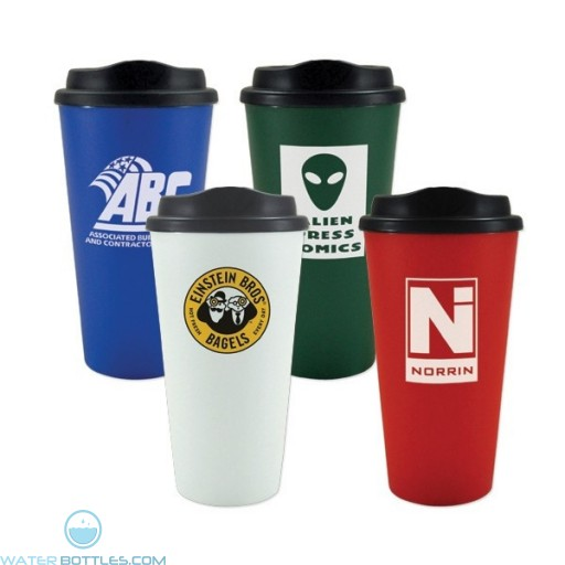 Promotional Tumblers - To Go Tumbler | 16 oz