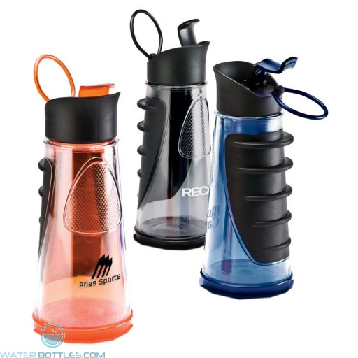 Personalized Logo Water Bottles - Personalized Insulated Water Bottle | 21 oz