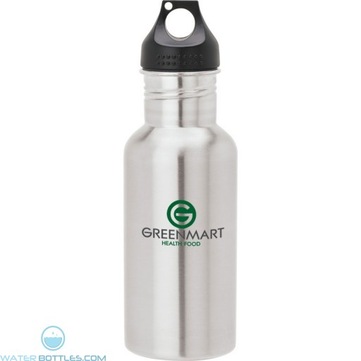 Personalized Stainless Steel Bottles - Branded Stainless Steel Bottle | 20 oz