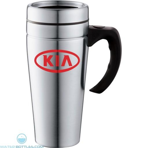 Promotional Mugs - Custom Meridian Travel Mug | 16 oz