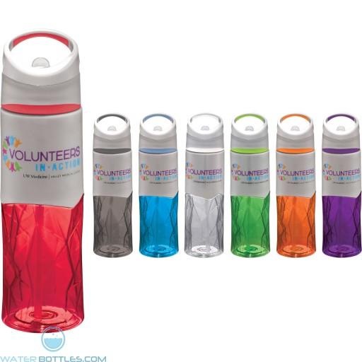 Wholesale Water Bottles - Branded Sport Bottle   28 oz