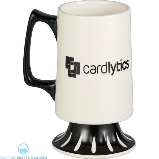 Personalized Promo Mugs - Promo Ceramic Mug | 12 oz