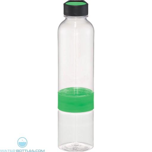 Personalized Water Bottles - Printable Neon Sport Bottle | 25 oz