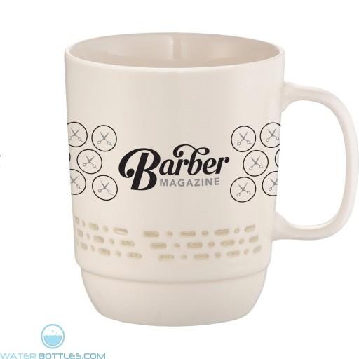 16 oz Call to Action Ceramic Mug