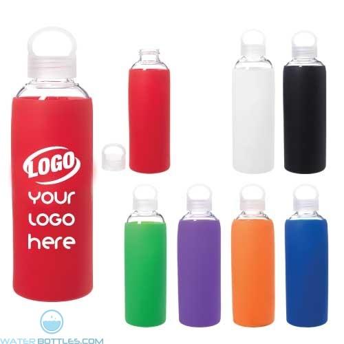 18 oz Dartmouth Glass Bottles