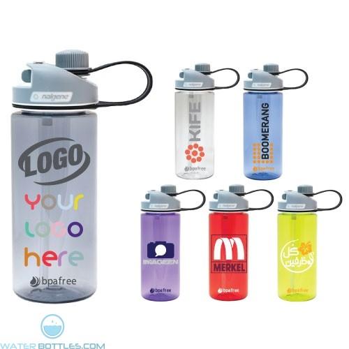 20 oz Nalgene Tritan Multi-Drink Water Bottle