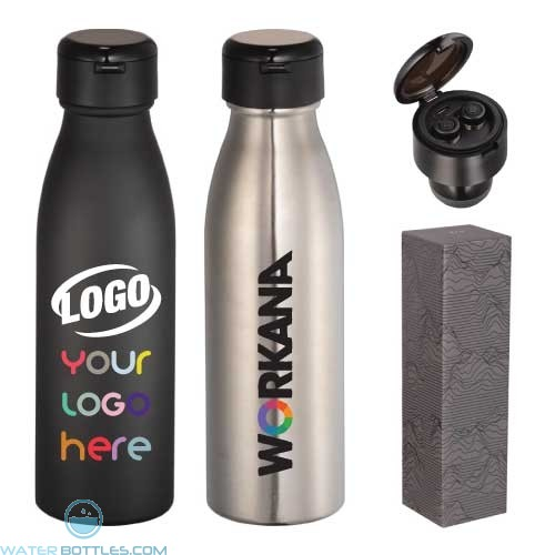 20 oz TWS Portable Copper Vac Insulated Bottle