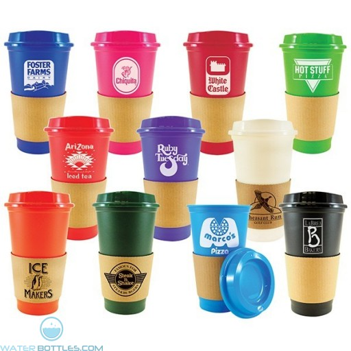 Wholesale Tumblers - Sip N Style Stackable Tumbler | 16 oz
