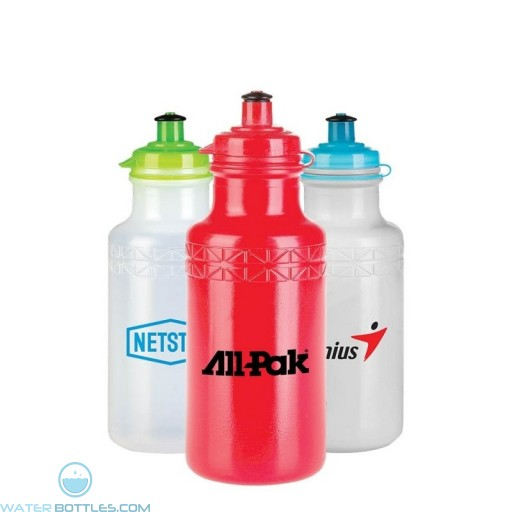 Classic 22 oz. Water Bottles
