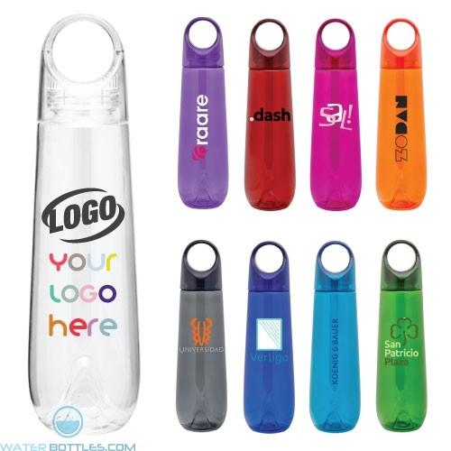 24 oz H2Go Marino Tritan Water Bottle