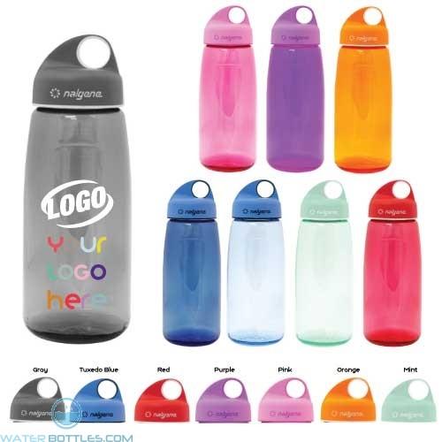 24 oz Nalgene Next Generation Tritan Water Bottle