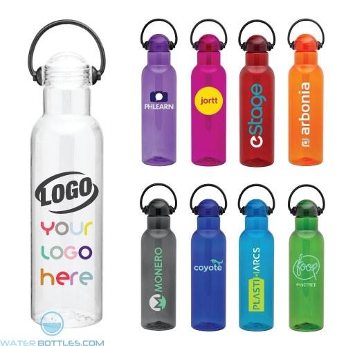 27 oz H2Go DJ Tritan Water Bottle