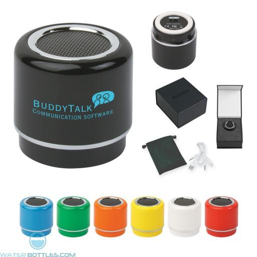 Custom Nano Speaker