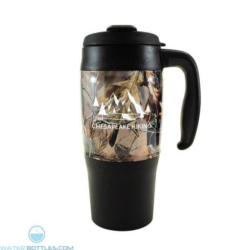 Promotional Mugs - Bubba Realtree AP Travel Mug | 18 oz