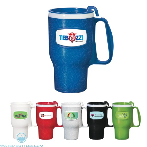 Promotional Mugs - Extreme Travel Mug | 16 oz