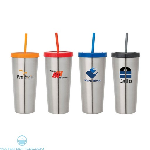 Wholesale Tumblers - Branded Promo Tumbler | 16 oz