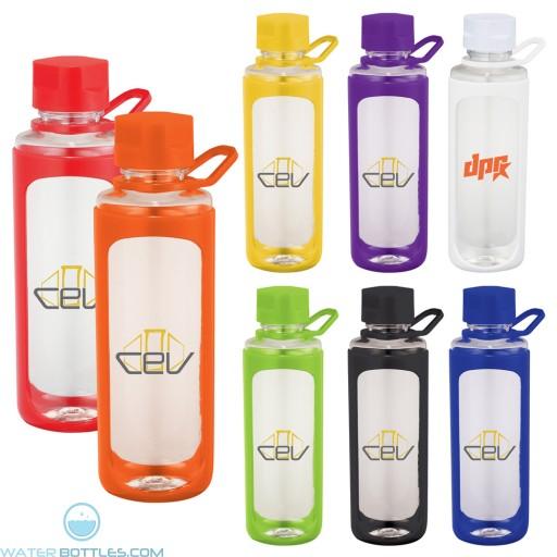 Personalized Sports Water Bottles - Dax Tritan Sports Bottles | 22 oz