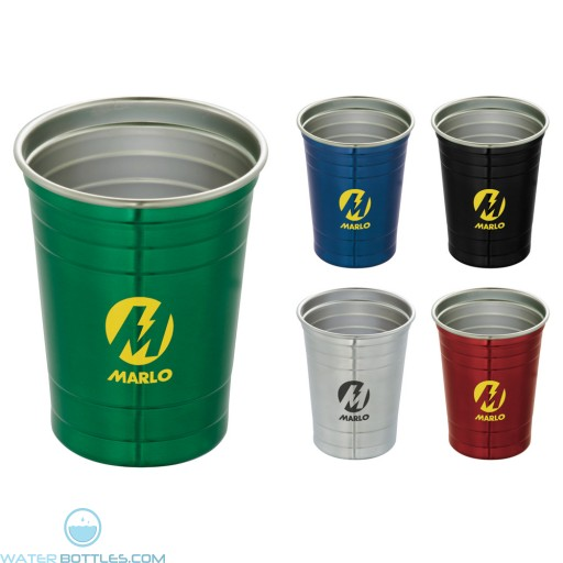 Promotional Cups - The Luxe Party Cup | 16 oz