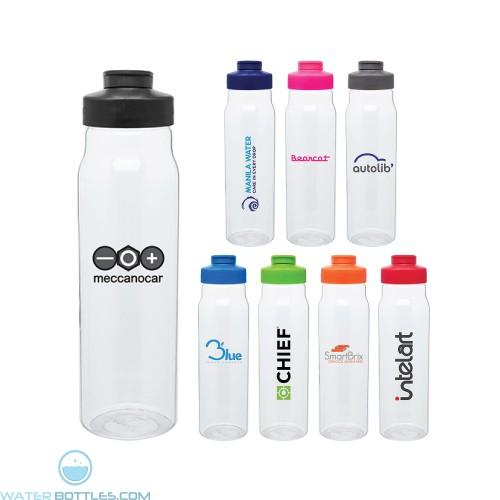 Custom Water Bottles - 32 oz H2Go Tritan Water Bottle