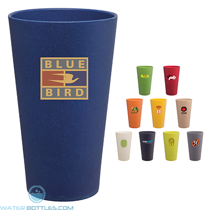 Promotional Cups - Eco Pint Reusable Cup | 16 oz