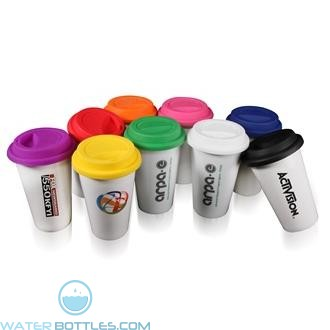 Promotional Cups - I'm Not A Plastic Cup   10 oz
