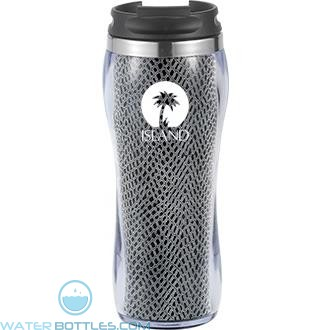 Hollywood With Snake Insert | 16 oz