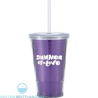 Slurpy With Disco Insert | 16 oz