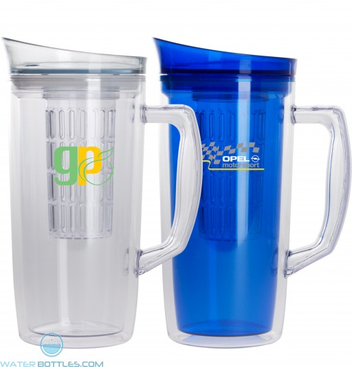 The Infuser Pitcher | 34 oz