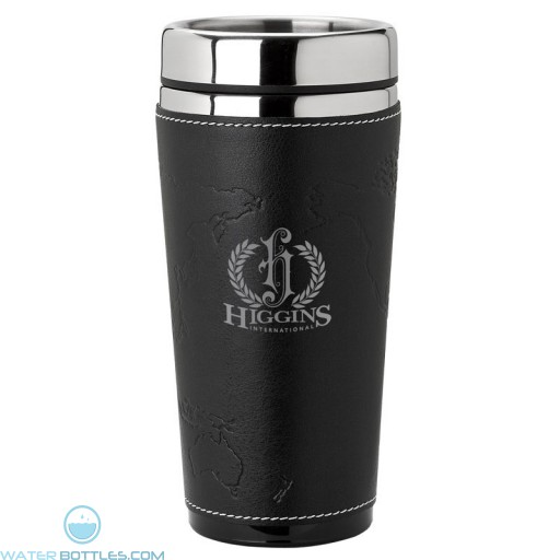 Promo Tumblers - Personalized Acrylic / Stainless Steel Sleeve Tumbler | 16 oz