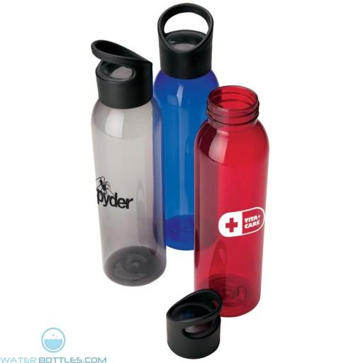 Personalized Logo Water Bottles - Printed Water Bottle | 22 oz