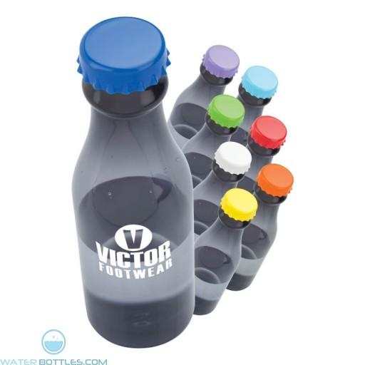 Personalized Logo Water Bottles - PP Water Bottles | 23 oz