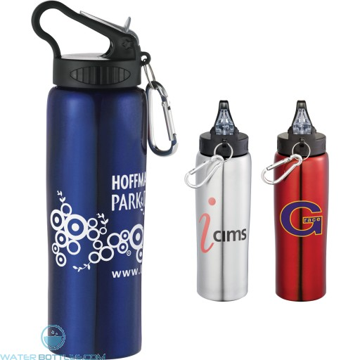 Wholesale Water Bottles - Expedition Stainless Bottle | 24 oz