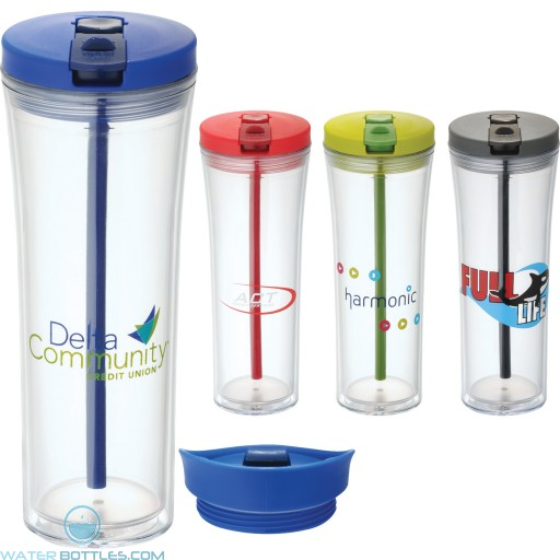 Customized Tumblers - Hot and Cold Tower Tumbler | 20 oz