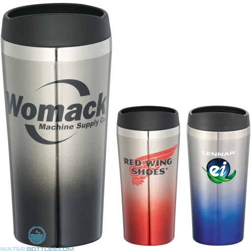 Promotional Tumblers - Fade Away Tumbler | 16 oz