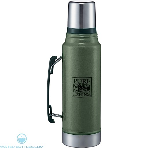 Custom Logo Water Bottles - Stanley Classic Bottle | 35 oz