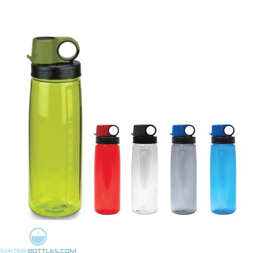 Personalized Tritan Water Bottles - 24 oz Tritan OTG Nalgene Water Bottle