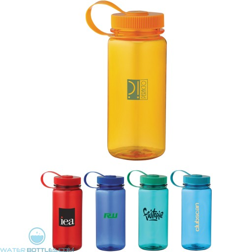 Personalized Sports Water Bottles - Montego Sports Bottles | 21 oz