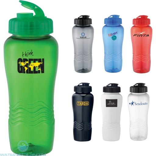 Personalized Sports Water Bottles - Surfside Sports Bottles | 26 oz
