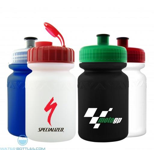Discount Wholesale Water Bottles - American Value 16 oz.Custom Water Bottles