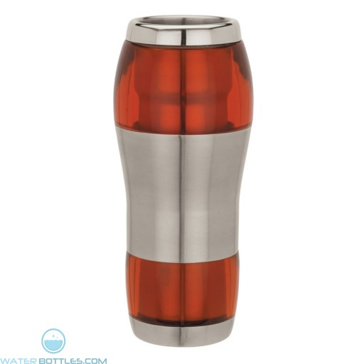 Branded Acrylic / Stainless Steel Tumbler | 16 oz