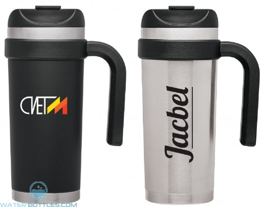 Cayman Vacuum Insulated Mug | 16 oz