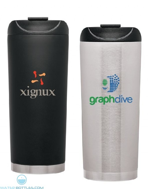 Cayman Vacuum Insulated Tumblers | 16 oz