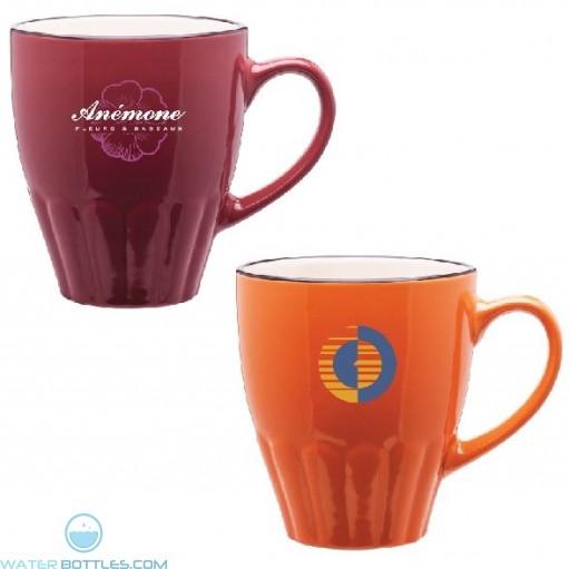 Citra Ceramic Mug | 12 oz