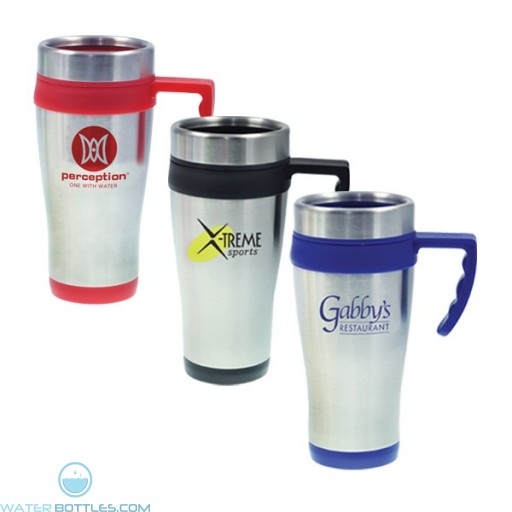 Promotional Mugs - Coronado Mug | 16 oz