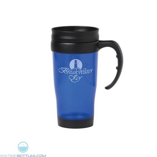 Voyager Insulated Mug | 16 oz