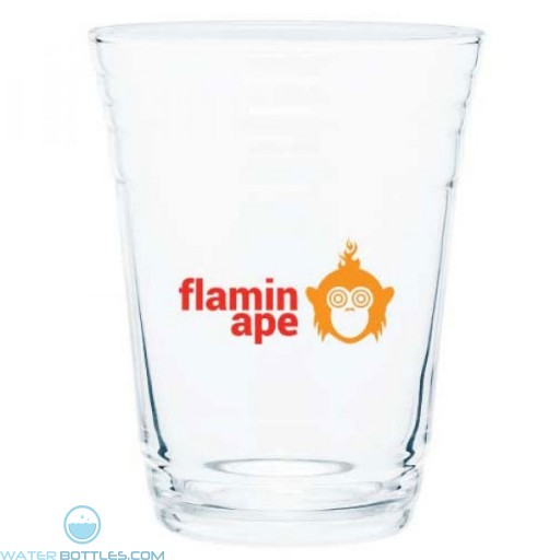 Player Glass | 16 oz