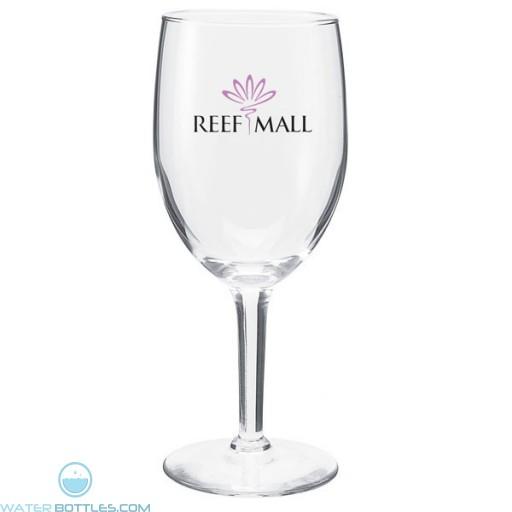 Citation Glass Goblet | 10 oz