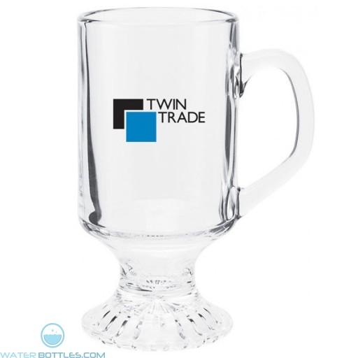 Irish Coffee Glass Mug | 10 oz